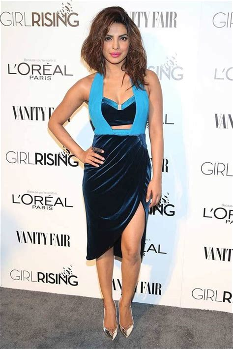 Prianka Dress priyanka chopra dazzled search in 2016 with this