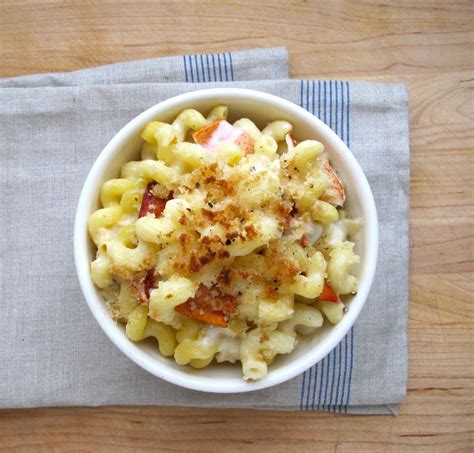 barefoot contessa mac cheese jenny steffens hobick lobster mac and cheese recipe the