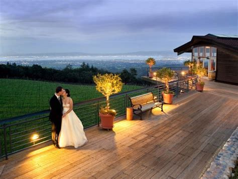 Top 15 Bay Area Wedding Venues of 2014