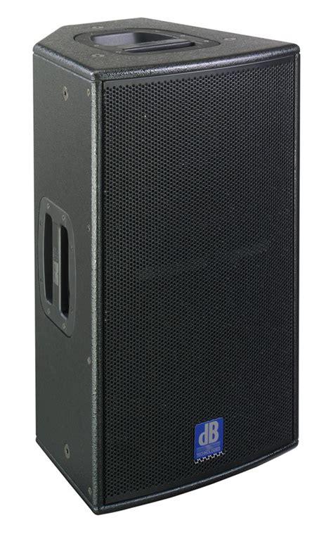 Db Technologies Flexsys F12 flexsys f12 db technologies flexsys f12 audiofanzine