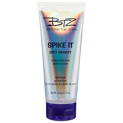 best spiking gel beyond the zone spike it spiking gel at sally beauty