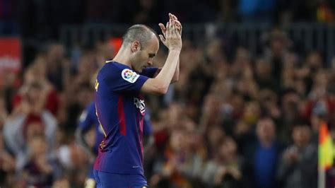 barcelona believe andres iniesta will leave for chinese andres iniesta s china move cast in doubt by chongqing
