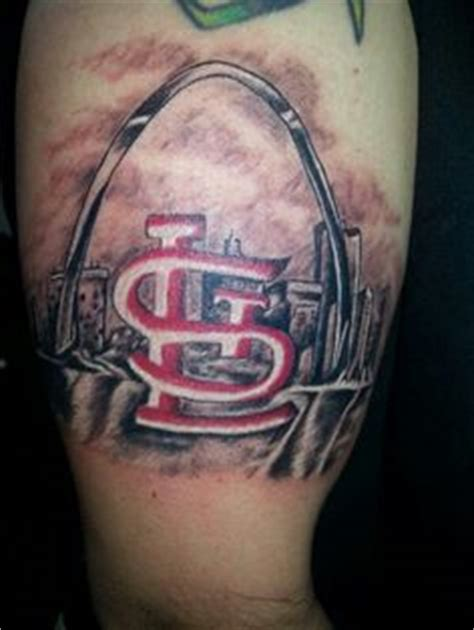 st louis tattoo designs st louis cardinals designs tuesdays st
