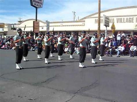 el paso tx thanksgiving parade el paso armed drill team thanksgiving parade youtube