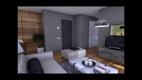 decorar living triplex dise 241 o interior apartamento 50m2 youtube