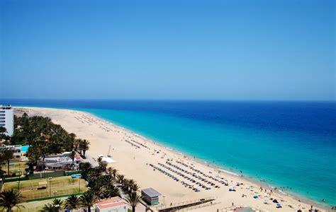 sand between your toes fuerteventura beaches