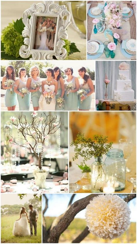2012 wedding trends shabby chic spring wedding themesshabby chic wedding wedding trends