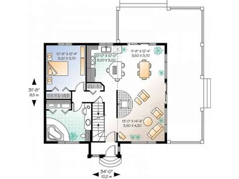 bachelor pad house floor plans house design plans