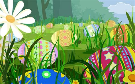desktop easter themes free easter wallpapers for computer wallpaper cave