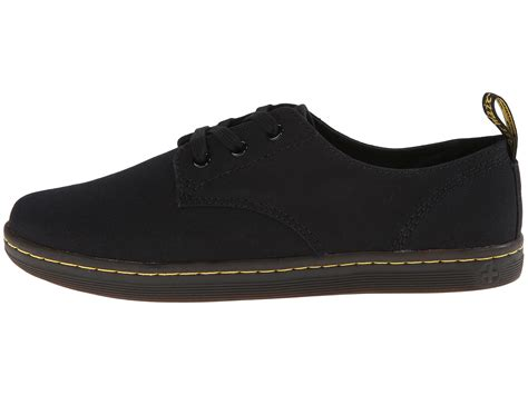 dr martens shoes for dr martens callum 3 eye shoe at zappos