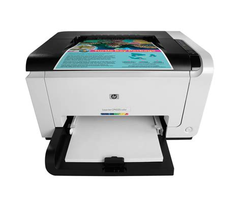 Printer Laser Hp 1025 new hp laserjet pro cp1025nw wi fi color laser printer ebay