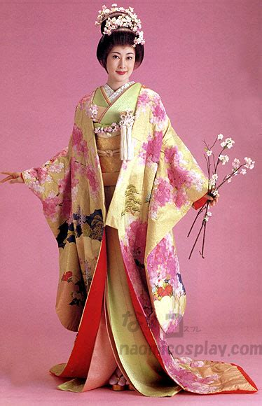 Traditional Chinese Designs by Kimonos And More