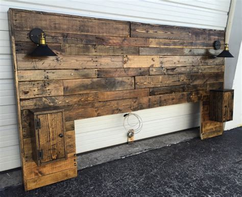 wooden rustic headboards rustic headboard standard wood headboard headboard