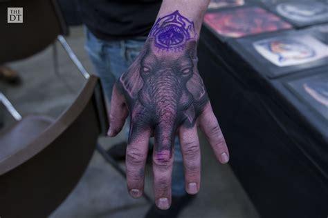 tattoo expo lubbock tx sunken city ink hosts fourth annual tattoo expo la vida