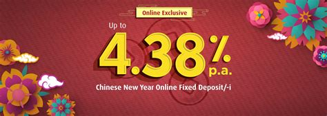 new year fixed deposit promotion new year fixed deposit i hong leong bank