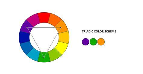 triadic colors definition 92 triadic color scheme exles exle of triad color