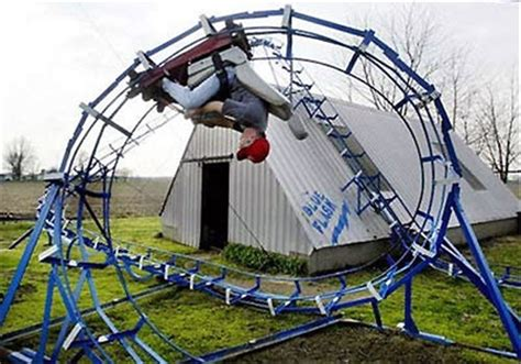 backyard roller coasters for sale 5 of the best backyard roller coasters ever techeblog