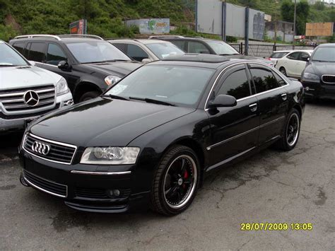 used 2004 audi a8 photos 4200cc gasoline automatic for