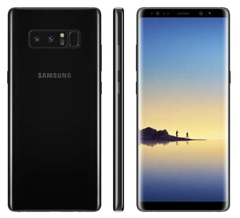 Samsung Note 8 Experience a smoother samsung experience for the galaxy note 8 is on the way talkandroid