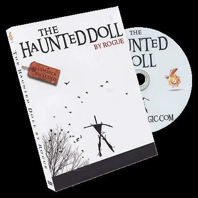 the haunted doll by rogue system 6 the haunted doll by rogue system 6 trick leading uk