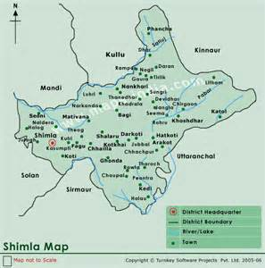 Shimla India Map by Shimla Map Shimla Map India Map Of Shimla Map Shimla Map
