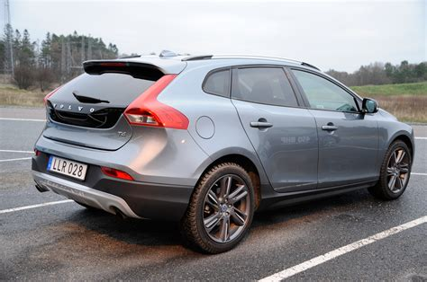 future cars volvo s five year u s plan includes new s40