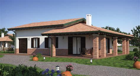 Architetto Veneto Famoso by Casa In Legno Monopiano Urb24 Green