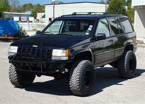 Jeep Zj My Cheap Jeep Zj Build Nc4x4