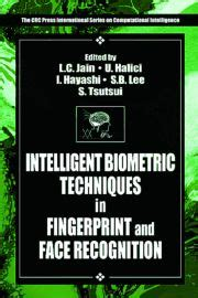 Biometric Technology Authentication Biocryptography And