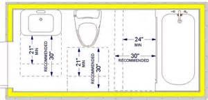 bathtub measurements essential bathroom design measurements nestopia