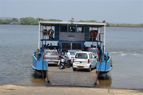 ferry boat goa life on the goa ferry a minor diversion