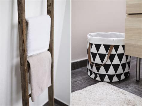 altes badezimmer dekorieren alte leiter dekorieren die besten alte leiter ideen auf