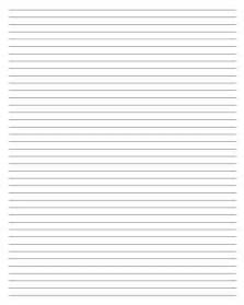 Notes Page Template by Printable Templates Printable Sheets Don T Need Anything