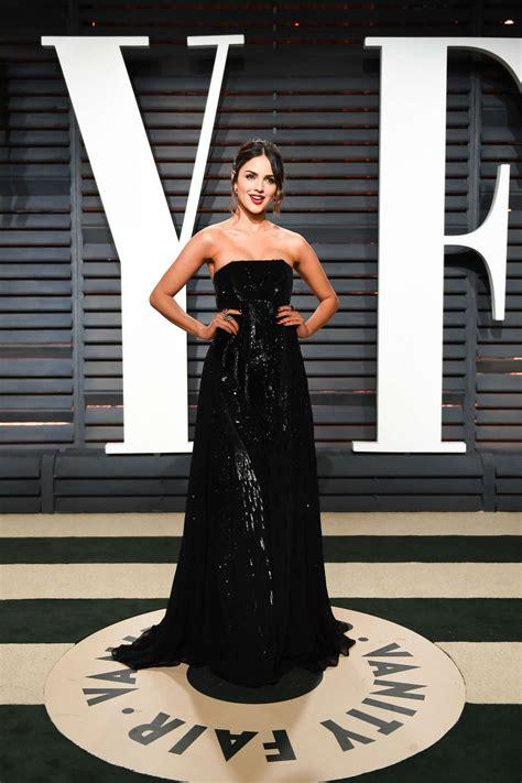 Vanity Fair Magazine Oscar Eiza Gonzalez 2017 Vanity Fair Oscar 02 Gotceleb