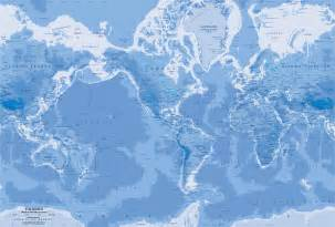 world wall map mural blue world map map wall mural