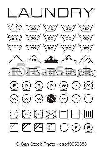 wie lã sche ich mein konto stock illustration satz w 228 sche symbole