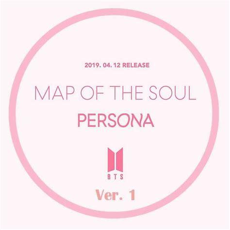 bts map   soul persona   bts   life