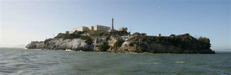 alcatraz facts summary history com
