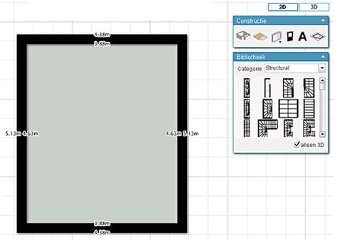 Floorplanner webwijzer nl online tuin ontwerpen