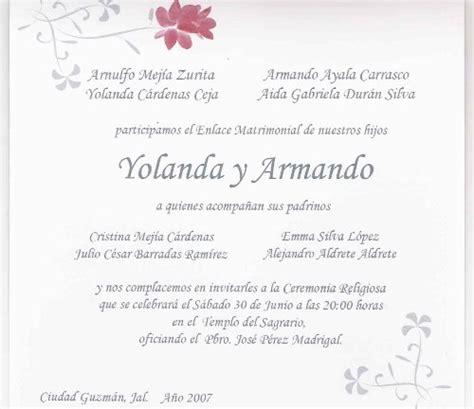 frases y textos de invitaciones de boda 1 handspire