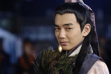 film drama kolosal inilah bukti kerennya yo seung ho saat berperan dalam film