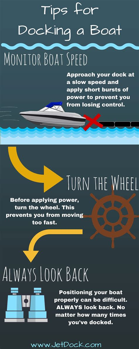 dock your boat tips on how to dock a boat boat docking tips tricks