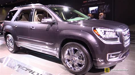 gmc acadia colors gmc acadia 2015 colors image 46