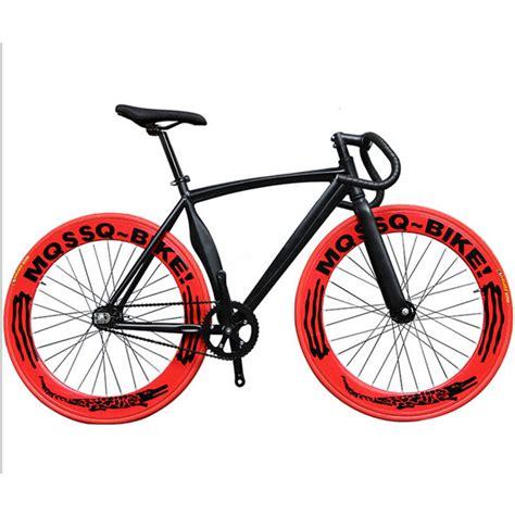 best fixie frame best fixie bicycle fixed gear bike 700c 52cm diy frame