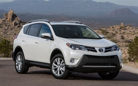 Pictures Of A Toyota Rav4 Cars Models Toyota Rav4 2013