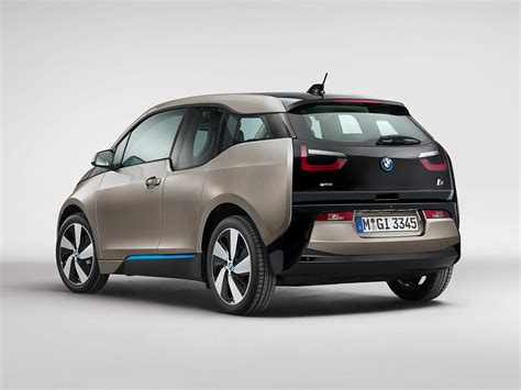 i 3 bmw 2016 bmw i3 price photos reviews features