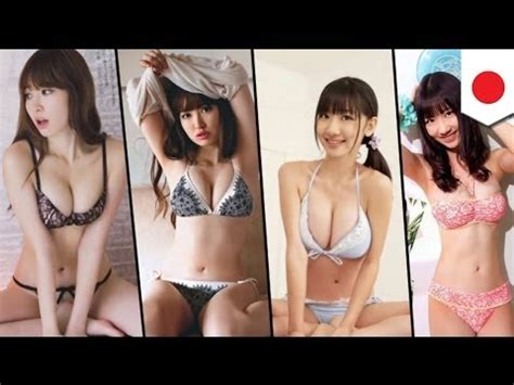 girl on a boat band japanese girl band akb48 called a sweatshop youtube