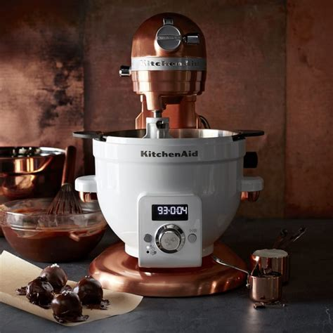 KitchenAid® Pro Line® Copper Stand Mixer, 7 Qt.   Williams