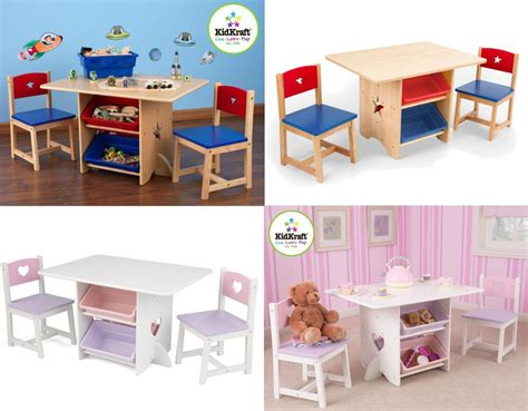 childrens table and chair set with storage childrens table and chair set with storage 100 images
