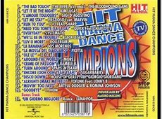 Hit Mania Dance Champions 2000 - YouTube 2000s Dance Songs List